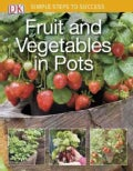 Fruit and Vegetables in Pots (Paperback)