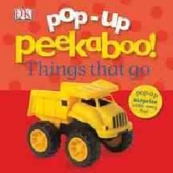Things That Go (Hardcover)