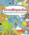 Doodlepedia: Doodle and Discover a World of Fascinating Facts (Paperback)