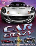 Car Crazy (Hardcover)