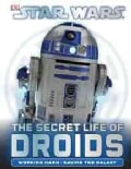 The Secret Life of Droids (Hardcover)