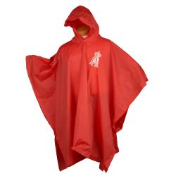 Los Angeles Angels 14mm PVC Rain Poncho