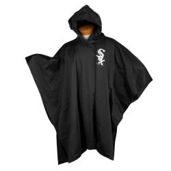 Chicago White Sox 14mm PVC Rain Poncho