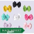 Bow Set 9-piece
