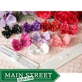 Headbands and Bows Set, 10 pieces