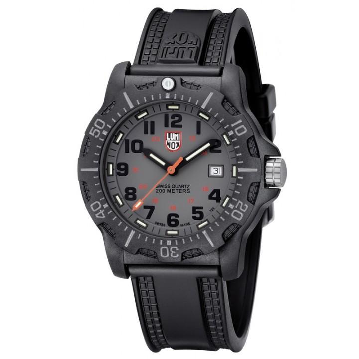 Luminox Men's Navy Seal Anniversary Series Watch