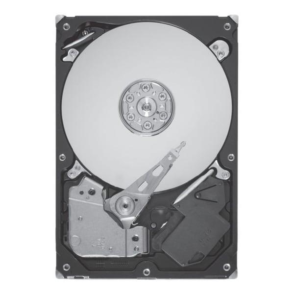 "Seagate Savvio 10K.5 ST9600205SS 600 GB 2.5"" Internal Hard Drive"