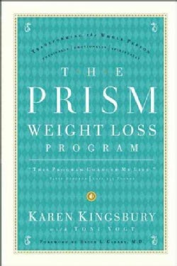 The Prism Weight Loss Program (Paperback)