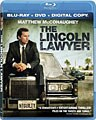 The Lincoln Lawyer (Blu-ray/DVD)