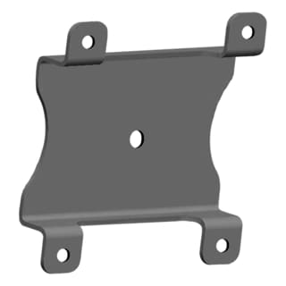 DoubleSight Displays DS-VS75 Mounting Bracket for Flat Panel Display