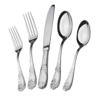 Spode Porto 45-piece Flatware Set