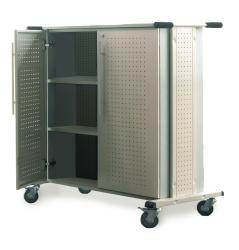 Kwikfile/ Mayline Heavy-duty Mobile Letter/ Legal Storage Cart