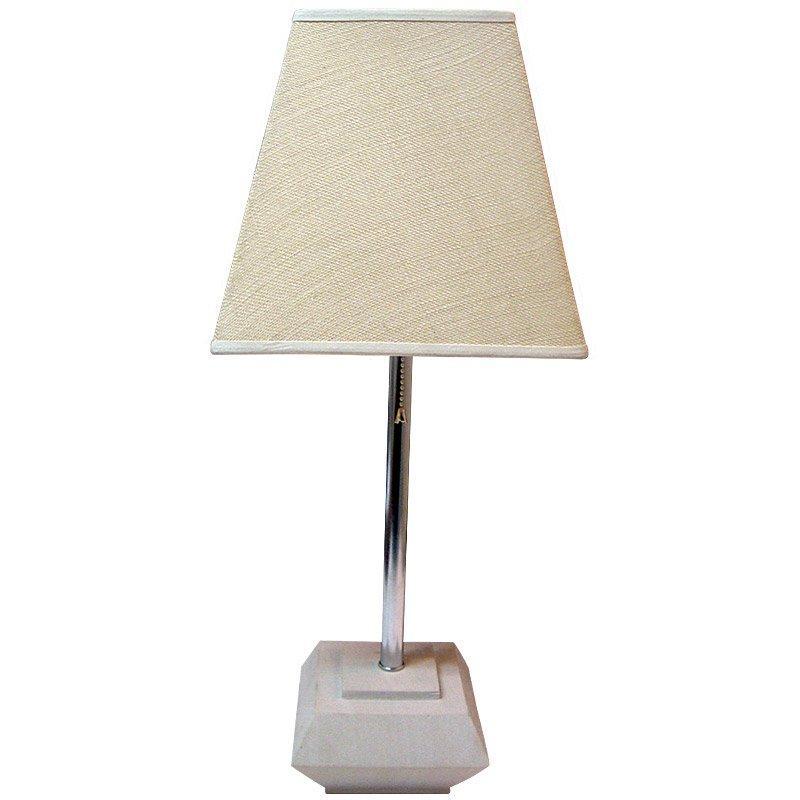 Ashlar Natural Stone 1-light Table Lamp