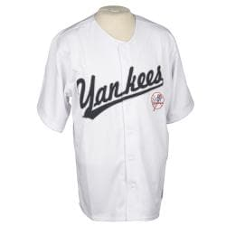 New York Yankees Dynasty Jersey
