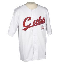 Chicago Cubs Dynasty Jersey