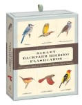 Sibley Backyard Birding: 100 Common Birds of Eastern and Western North America (Cards)