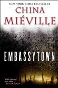 Embassytown (Paperback)