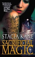 Sacrificial Magic (Paperback)