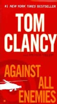 Against All Enemies (Paperback)