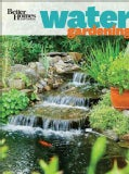 Better Homes and Gardens Water Gardens (Paperback)