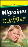 Migraines for Dummies (Paperback)