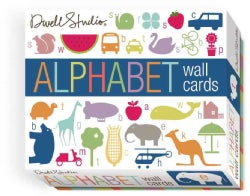 Alphabet Wall Cards (Cards)