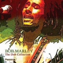 Bob Marley - The Dub Collection