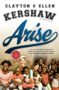 Arise: Live Out Your Faith and Dreams on Whatever Field You Find Yourself (Hardcover)