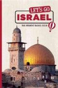 Let's Go Israel and the Palestinian Territories: The Student Travel Guide (Paperback)
