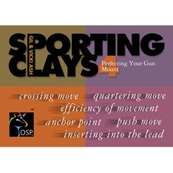 Sporting Clays 4 Perfecting Your Gun Mount DVD