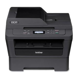 Brother DCP-7065DN Laser Multifunction Printer - Monochrome - Plain P