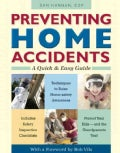 Preventing Home Accidents: A Quick & Easy Guide (Paperback)