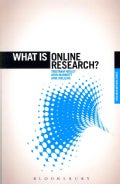 What Is Online Research?: Using the Internet for Social Science Research (Paperback)
