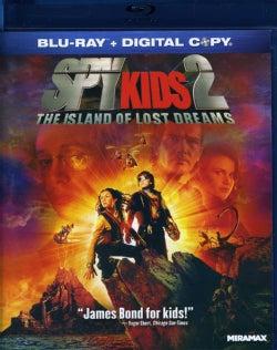 Spy Kids 2 (Blu-ray Disc)