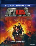Spy Kids 2 (Blu-ray Disc)