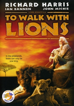 To Walk With Lions (DVD)