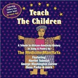 Various - Teach the Children