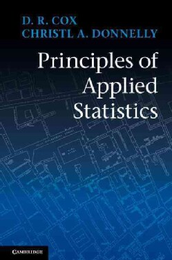 Principles of Applied Statistics (Hardcover)