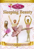 Prima Princess: Sleeping Beauty (DVD)