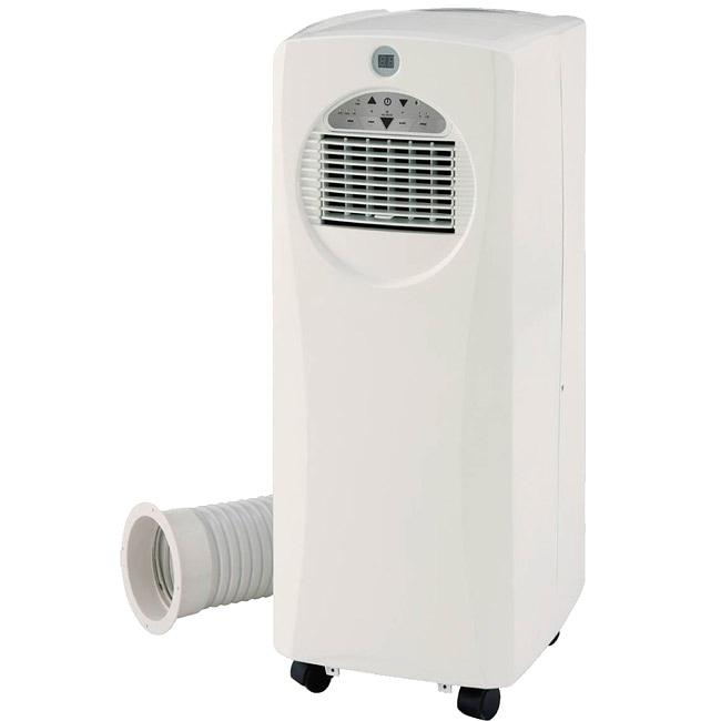 SlimLine 10,000BTU AC with Heater