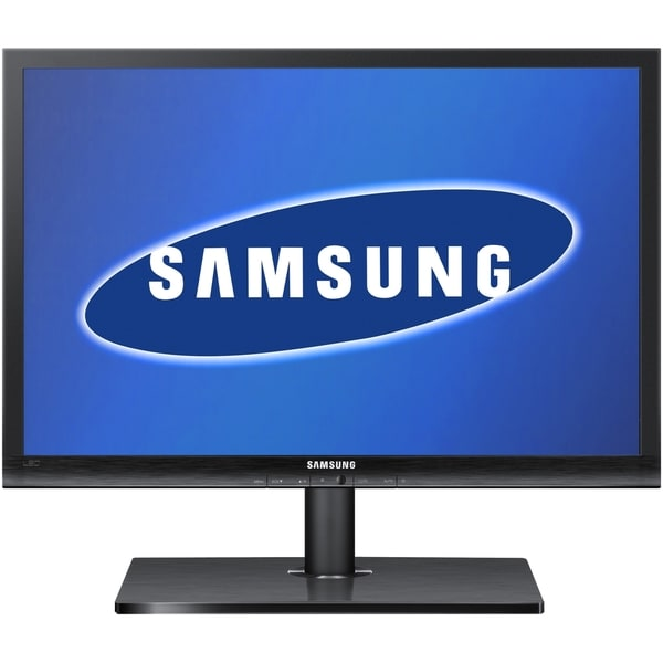 "Samsung SyncMaster S27A650D 27"" LED LCD Monitor - 16:9 - 8ms - TAA"