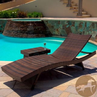 Chaise Lounges | Overstock.com Shopping - The Best Prices on ...