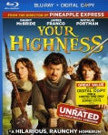 Your Highness (Blu-ray Disc)