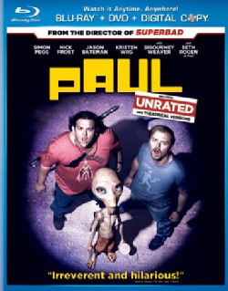 Paul (Blu-ray/DVD)