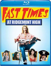 Fast Times At Ridgemont High (Blu-ray Disc)