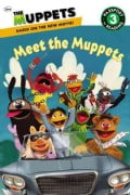 Meet the Muppets (Paperback)