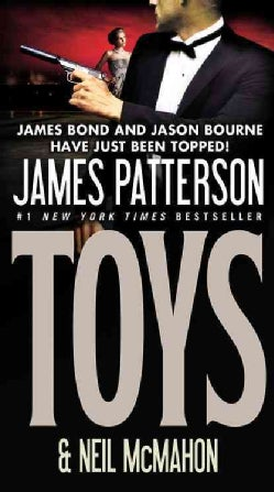Toys (Paperback)
