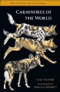Carnivores of The World (Paperback)