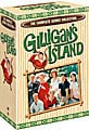 Gilligan's Island: The Complete Series Collection (DVD)