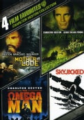 4 Film Favorites: Charleton Heston (DVD)